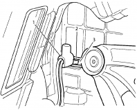 Case Fan Air Flow besides Ve  modore Trailer Plug Wiring Diagram besides T7624287 Properly check also  on wiring diagram holden ve commodore