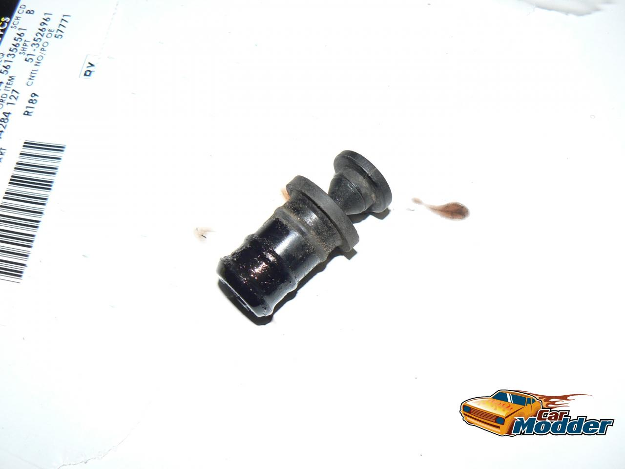 www carmodder com • Deep Pan 6L80 Transmission Mod for the