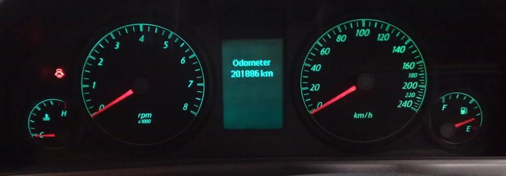 www carmodder com • Upgrading Instrument Clusters for the