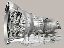 ZF 6 Speed Automatic