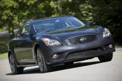 2011 Nissan Infinity G37 Coupe